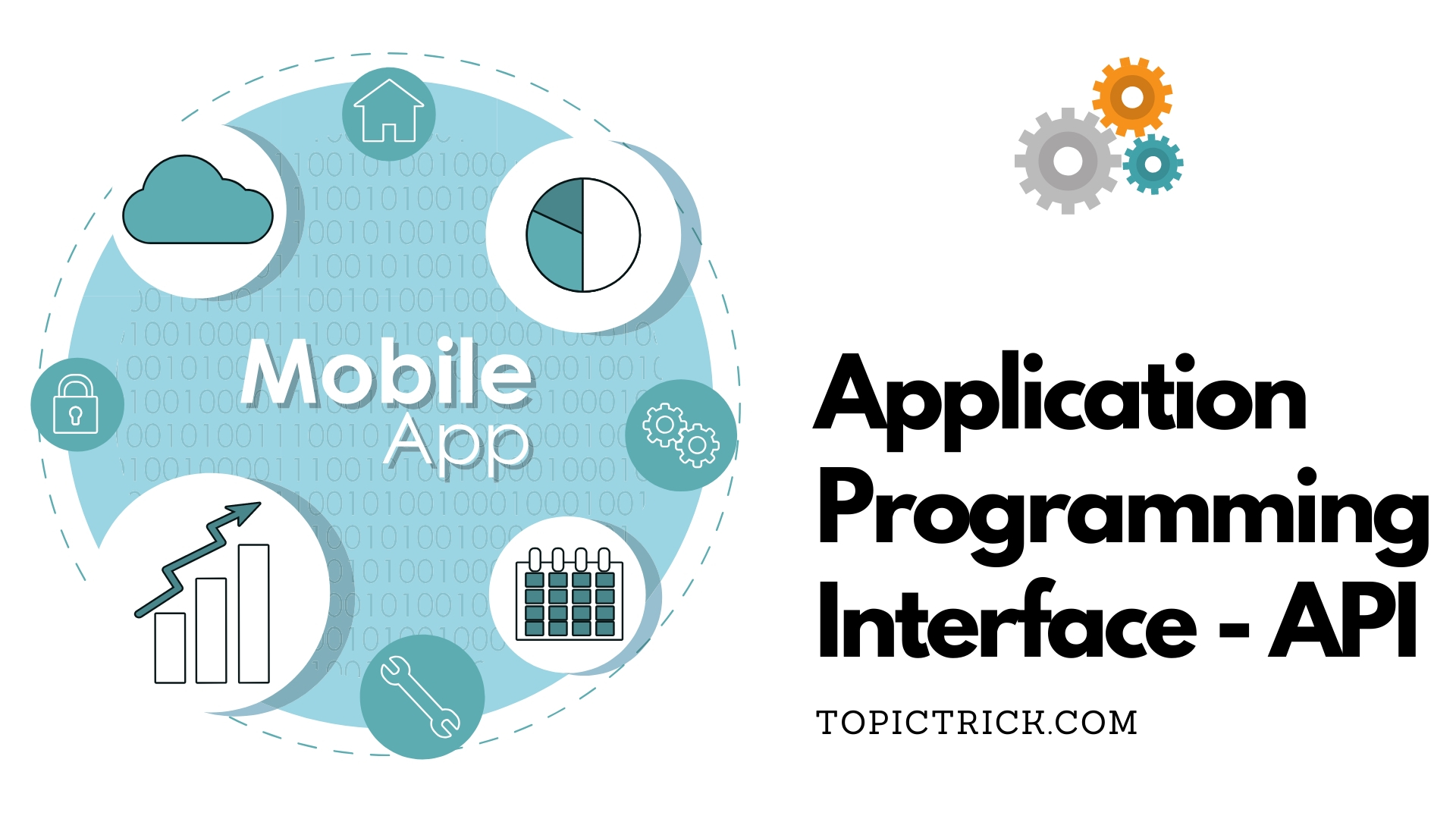 Application Programming Interfaces (API) – REST, SOAP, WEB API, Microservice. Easy 10 Min Read.